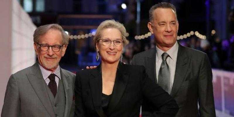 Le Liban interdit deux films, dont le dernier de Steven Spielberg
