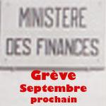 Les agents du centre informatique au sein du ministère des Finances annoncent une grève pour le mois de septembre