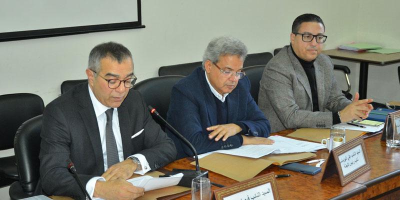 Crédits obtenus par la Tunisie, la commission des finances réclame un audit