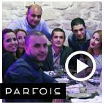 En vidéo : La marque PARFOIS fête le lancement de sa nouvelle collection au Restaurant El Firma
