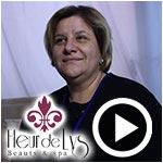 En vidéos : Les journées de la Mariée by Fleur de Lys