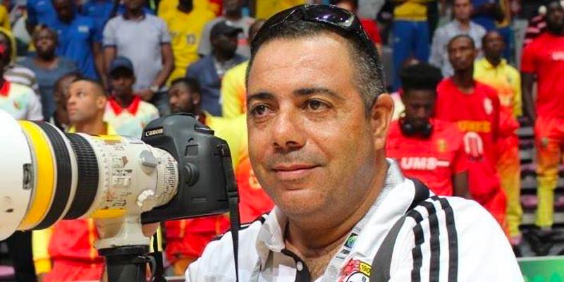 Le Tunisien Mohamed Fliss parmi les 30 photographes sportifs au monde