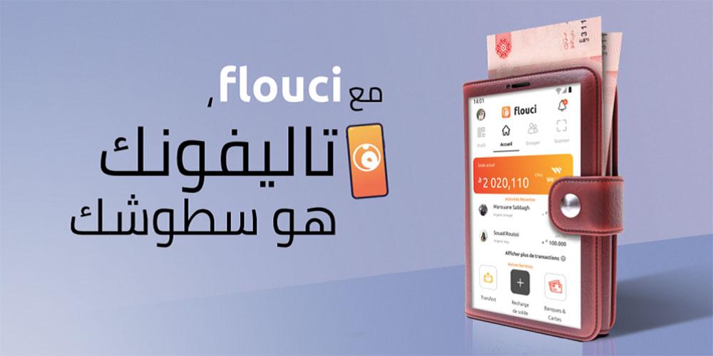 ''Flouci'' service de paiement mobile et de gestion de compte par Attijari Bank