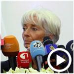 Christine Lagarde pour la Tunisie : L'union d'un peuple, l'accomplissement d'une destinée