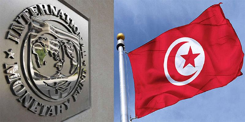 صندوق النقد الدولي يدعو السلطات الى تعزيز التواصل المباشر حول الإصلاحات