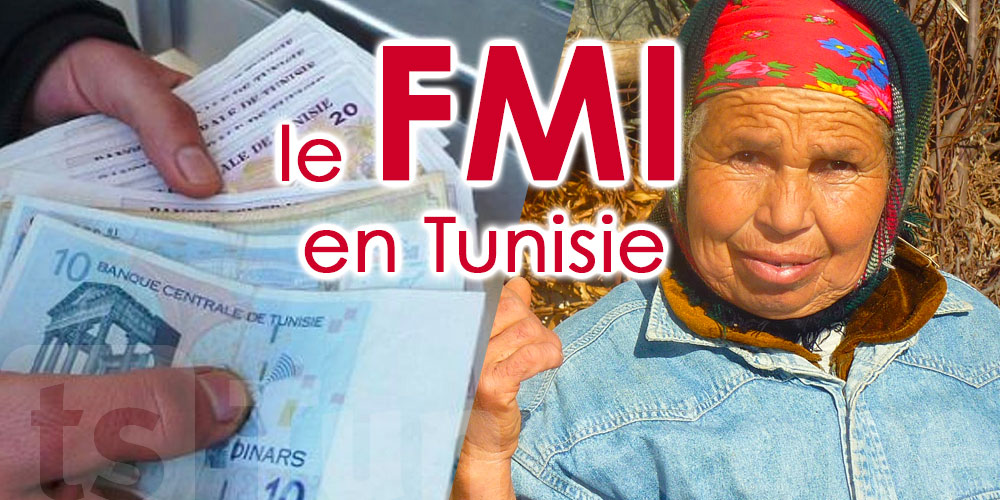 Pour le FMI il faut réduire la Masse Salariale et de limiter les Subventions