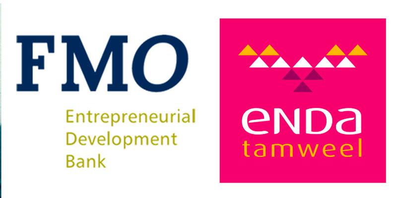 FMO accorde un prêt syndiqué de 60 millions d'euros à Enda Tamweel