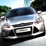 La Nouvelle Ford Focus arrive en Tunisie