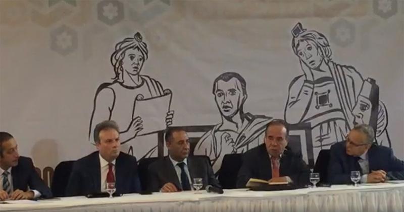 بالفيديو: كل التفاصيل عن الدورة 34 لمعرض تونس الدولي للكتاب
