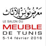 Salon du Meuble de Tunis du 5 au 14 Février 2016 au Parc des Expositions du Kram