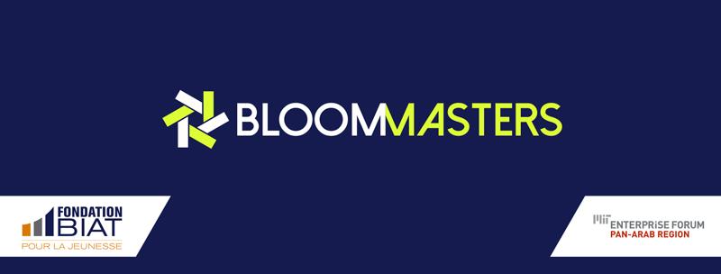 La Fondation BIAT annonce les 60 équipes demi-finalistes du concours de l'Entrepreneuriat BLOOMMASTERS