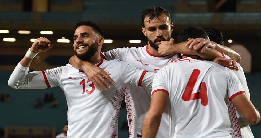 تصفيات كان 2019: المنتخب الوطني يتصدر المجموعة العاشرة