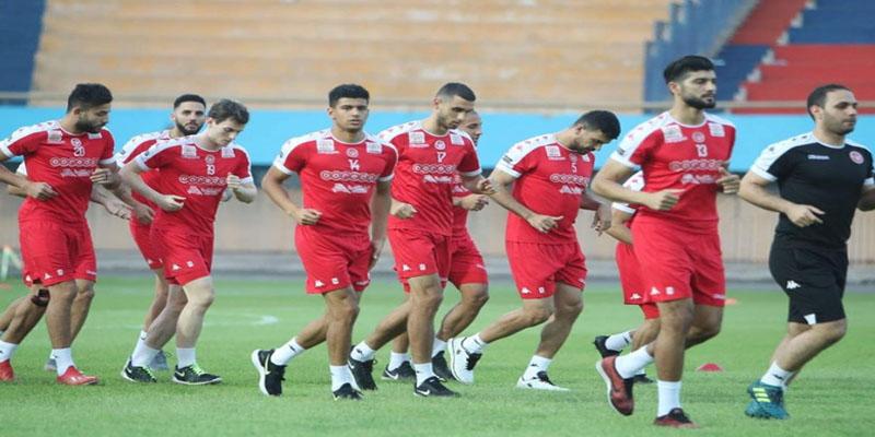 كأس إفريقيا: غياب الثنائي يوسف المساكني ومعز حسن عن المباراة الترتيبية ضد نيجيريا