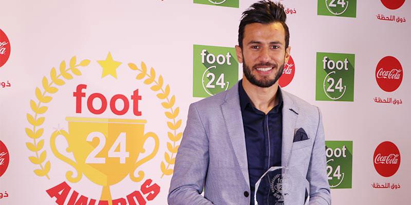 En vidéo : Coca-Cola Honore Rami Jridi