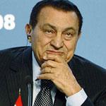 Moubarak plus riche que Bill Gates avec une fortune estimée à 51 milliards d'euros !