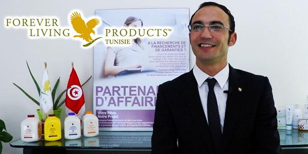 En vidéo : Tout savoir sur Forever Living Products Tunisie