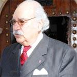 Biographie de M. Fouad Mebazaa