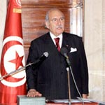 Discours de M. Foued Mebazaa