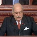 Vidéo : M.Foued Mebazaa dit son dernier mot et se retire de la vie politique