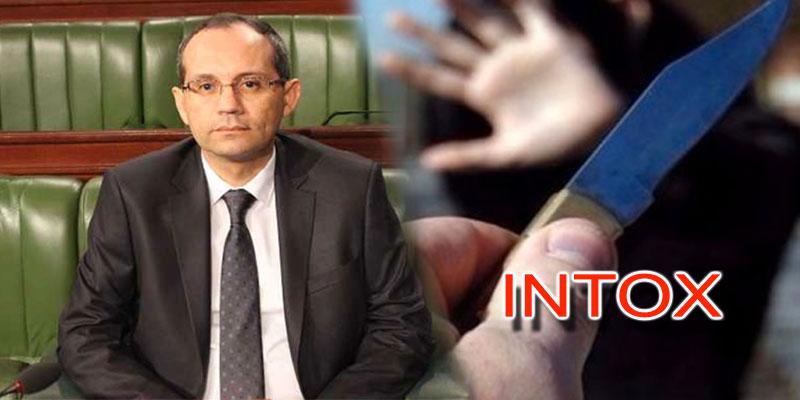 Le ministre de l'Intérieur: Le nombre des braquages n'a pas augmenté