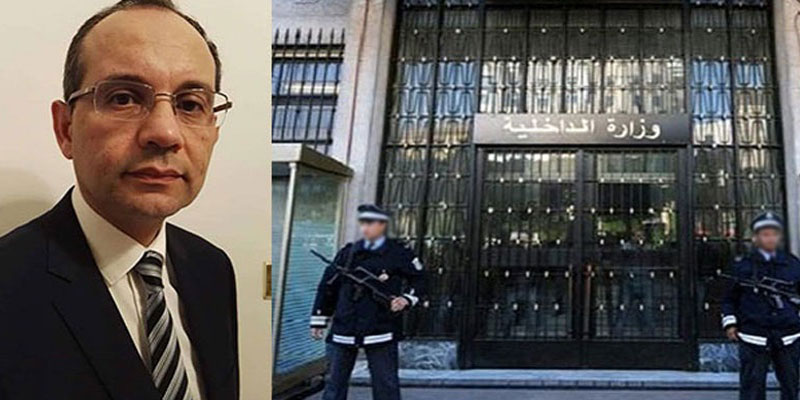 وزير الداخلية يُعلّق على العملية الأمنيّة بالكاف