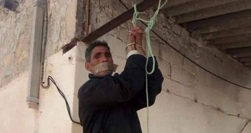 فوسانة.. عامل حضيرة يهدّد باضراب جوع حتى الموت