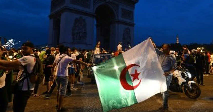 انتشار أمني مكثف في فرنسا يوم نهائي كأس الأمم الأفريقية بين الجزائر والسنغال
