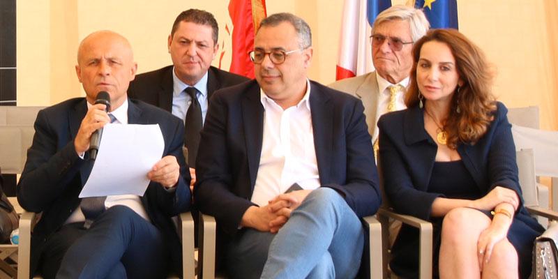En vidéo : Partenariat France Tunisie, Bilan, Chiffres et Perspectives...