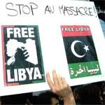 La France reconnaît le Conseil national de transition libyen comme représentant légitime
