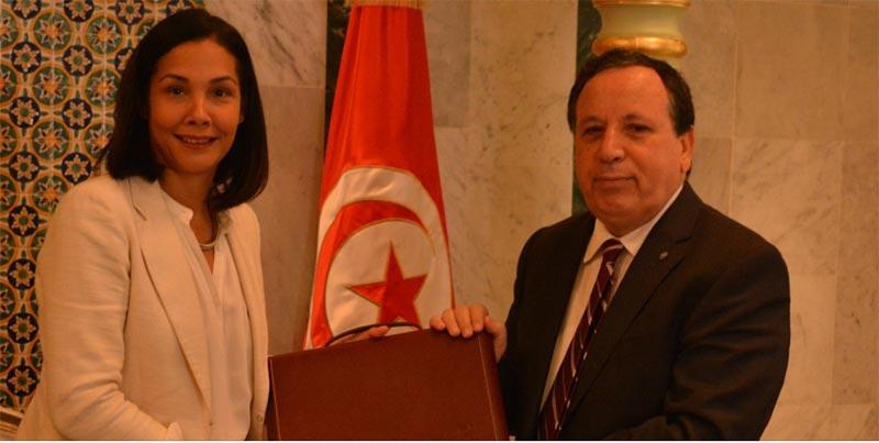 وزير الخارجيّة يتسلّم رسميّا وثيقة ''الشّروط الأساسيّة'' للقمة 18 للفرنكوفونية