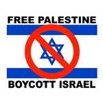 Palestine : campagne de boycott intensive des produits israéliens