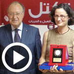 En vidéo : Barbara Ben Abdessamad et Elisabeth Braune deux grandes dames de la Friedrich Ebert Stiftung