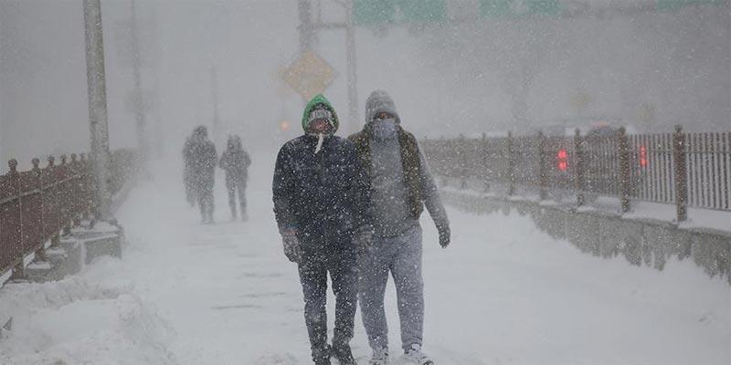البرد يحصد أرواح 81 شخصًا في المجر