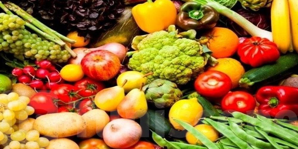 توريد كميات من الخضر والغلال: وزارة التجارة توضح