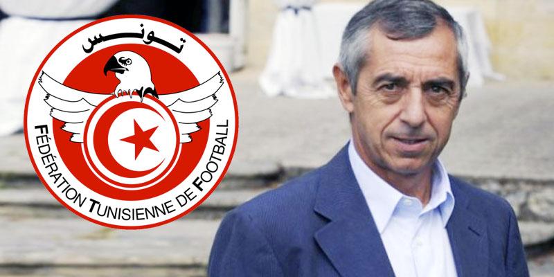 Les objectifs d'Alain Giresse avec la Tunisie Les objectifs d'Alain Giresse avec la Tunisie