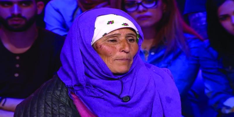 بالفيديو: الحاجة فطيمة: واحد من أولادي توفى و2 مطيشين في السبيطار.. مالقيتش باش نركب باش نمشي نزورهم