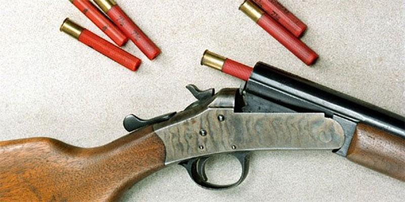 سليانة: حجز بندقية صيد ممسوكة دون رخصة