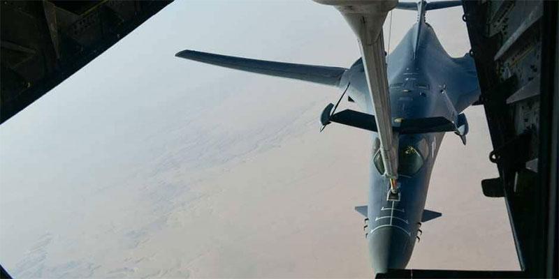 صاروخ أميركي قيمته 1.4 مليون دولار استخدم لأول مرة في سوريا