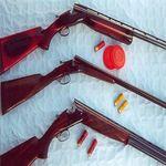 Arrestation de 14 personnes et saisie de 19 fusils de chasse à Kairouan