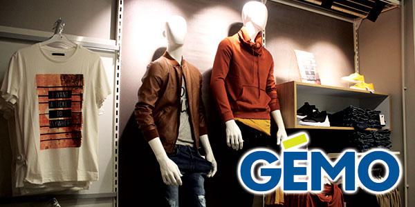 Ouverture du premier magasin GÉMO en Tunisie