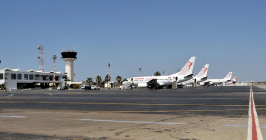 برمجة رحلة جوية اسبوعية بين قابس وتونس العاصمة