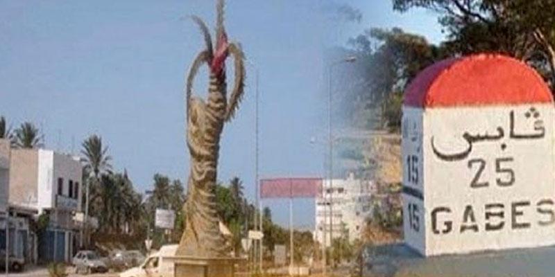 Adhésion quasi-totale à la grève générale dans la fonction publique et le secteur public à Gabès