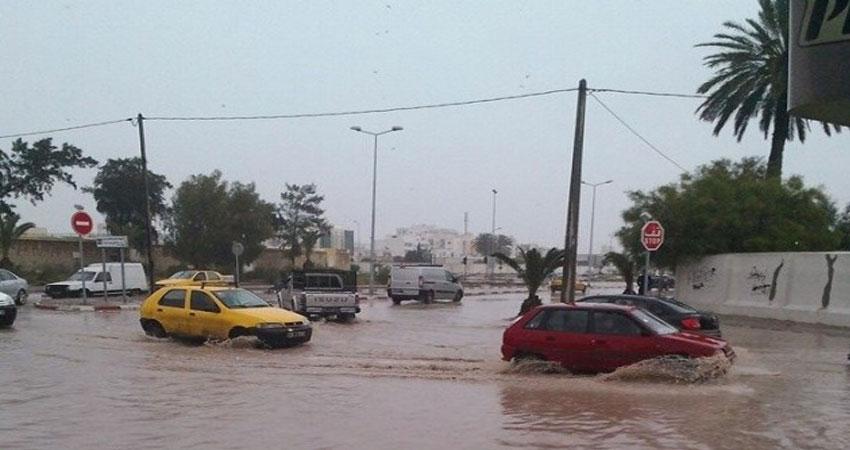 قابس : اللجنة الجهوية لمجابهة الكوارث تحذّر المواطنين<