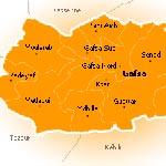 Gafsa : attaque de la société du phosphate et l'instance régionale des élections pendant le couvre-feu