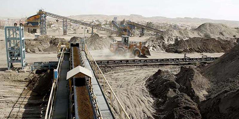 Si tout va bien, le volume de vente de phosphate sera augmenté de 55%