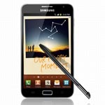 Orange lance le Samsung Galaxy Note après le succès de l'iPhone 4S