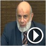فيديو..وجدي غنيم عن قرار ترحيله من قطر: ارض الله واسعة
