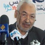 Pour Ghannouchi pas de normalisation avec Israël