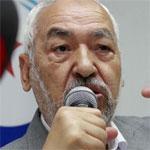 Rached Ghannouchi entendu par le juge d'instruction pour l'affaire de l'ATCE