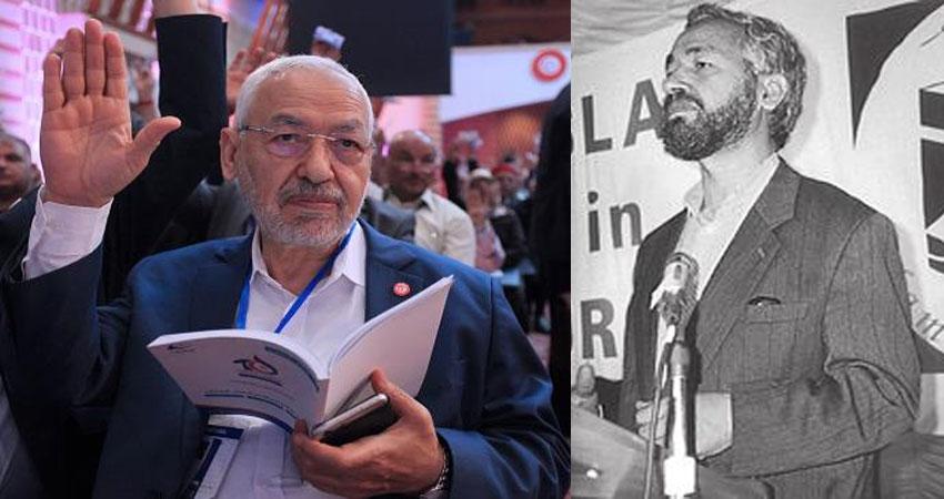 الغنوشي يقارن بين اضراب الخميس الأسود 1978 و اضراب 17 جانفي 2019
